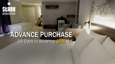 Advance Purchase 14 Days