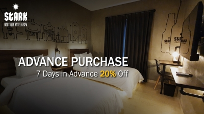 Advance Purchase 7 Days